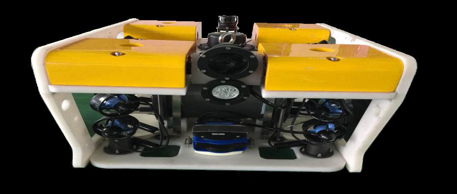 ROV2-水下勘测机器人